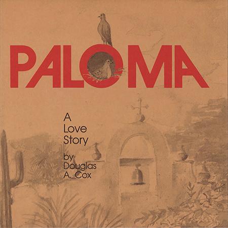 Paloma by Douglas A. Cox